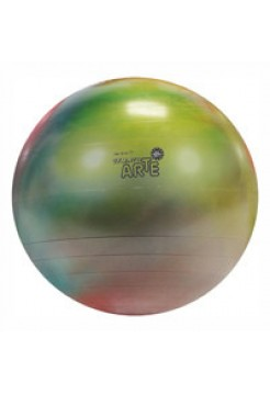Мяч гимнастический Gimnic Arte 65 см с BRQ