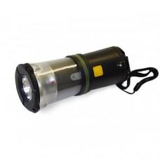 Светодиодный самозарядный фонарь «Робинзон»