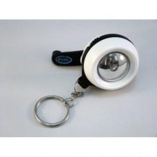 Светодиодный самозарядный фонарь «Точка»
