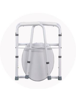 Кресло-туалет складное TN-402