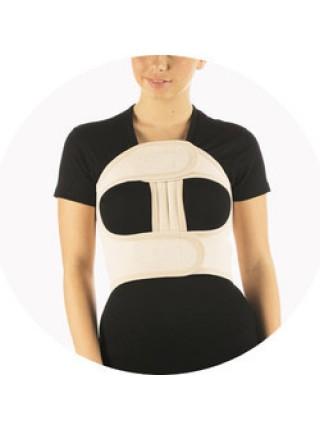 Бандаж послеоперационый на грудную клетку (женский) Т - 1338