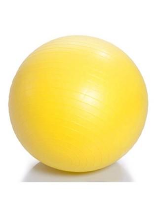 Гимнастический мяч, с ABS 55см М-255
