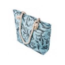 Пляжная сумка 'Пёрышко'
