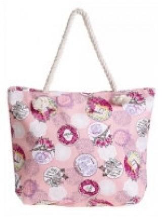 Пляжная сумка 'Париж'