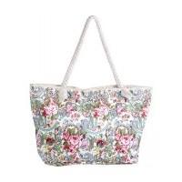 Пляжная сумка 'Розочка'