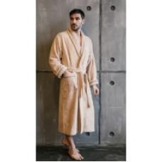 Махровый халат из бамбука Daniel-bej(EFW)