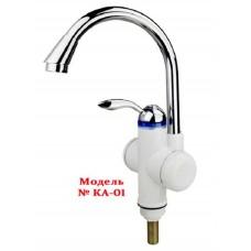 Кран-водонагреватель с УЗО AguaTherm КА-01