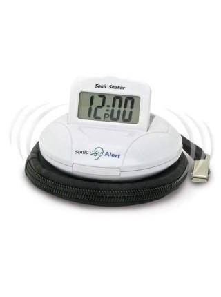 Электронные часы-будильник Sonic Travel Clock SBP100