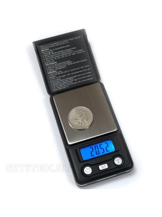 Мини-весы SITITEK ML-B05