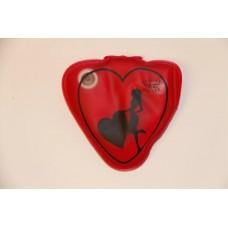 Грелка солевая 'Сердце' (120х115х13)