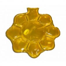 Грелка солевая 'Солнце' (165х165хх15)