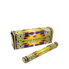 Благовония 'Большая Удача', HEM, Индия, 20 палочек арт. 03388