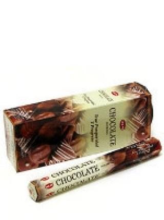Благовония 'Шоколад', HEM, 20 палочек