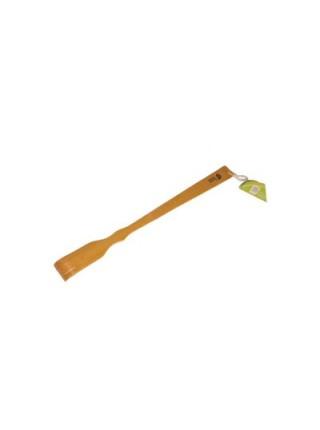 Ручка для спины бамбуковая Банные Штучки 40164
