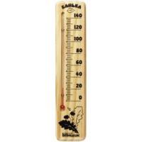 """Термометр для бани и сауны """"Классика"""", спиртовой"""