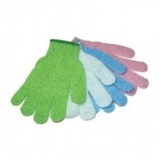 Мочалка для душа, перчатка Банные штучки