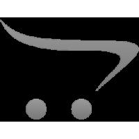 Чехол для одежды с прозрачной вставкой, малый, 60х100, VALIANT RM-CW-100